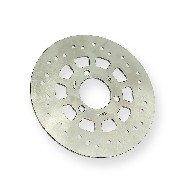 Rear Brake Disc for ATV Spy Racing SPY350F3