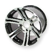 Rear Aluminum Rim for ATV Spy Racing SPY350F3