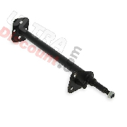 Steering Column for ATV electric Quad 6 inches