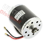 motor 36V 500W for electric quad