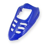 Small blue front fairing for Big Foot ATV kid