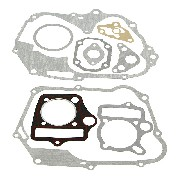 Gasket Set 110cc 1P52FMH - 52.4mm for Child ATV Parts