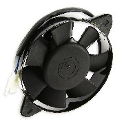 Fan for ATV Quad 200cc type 2