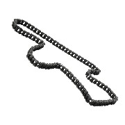 55 Links Heavy Duty Drive Chain for ATV Quad (428H)