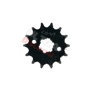 14 Tooth Front Sprocket for ATV Quad 200cc
