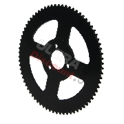 74 Tooth Reinforced Rear Sprocket (small pitch)