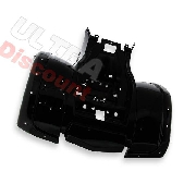 Rear Mud Guard Fairing for ATV Shineray Quad 200cc ST-6A - Black