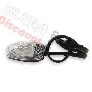 Rear LED Turn Signal for ATV Shineray Quad 200cc ST-6A