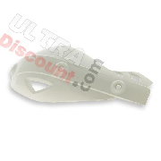 Right Hand Guards for ATV Shineray Quad 200cc ST-6A - White