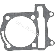 Cylinder Base Gasket for ATV Shineray Quad 200cc (XY200ST-6A)