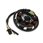 Stator for ATV Shineray Quad 200cc (XY200ST-6A)