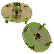 Rear Wheel Hub for ATV Shineray Quad 200cc (type 2)