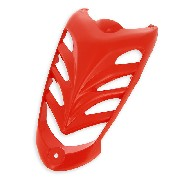 Nose Grill for ATV Shineray Quad 200cc STIIE - Red