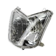 Headlight for ATV Quad Shineray 200cc