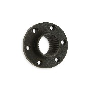 Rear Sprocket Bracket for ATV Shineray Quad 200cc STIIE