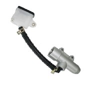 Master Cylinder Assembly for ATV Shineray Quad 200cc STIIE - STIIE-B