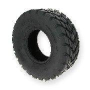 Front Road Tire for ATV Quad Bashan 200cc BS200S3 - 19x7.00-8