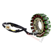 Stator for ATV Shineray Quad 250ST-9C