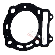 Cylinder Head Gasket for Quads Shineray 250ST-9C (Engine 172MM)