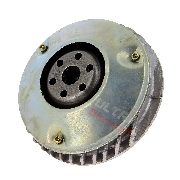 Variator for ATV Shineray Quad 250ST-9C (Engine 172MM)