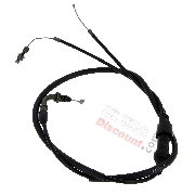 Throttle Cable for ATV Shineray Quad 250ST-5
