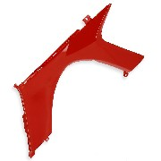 Right Fairing for ATV Shineray Quad 250cc ST-9E - RED Metallized