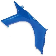Left Fairing for ATV Shineray Quad 250cc ST-9E - BLUE