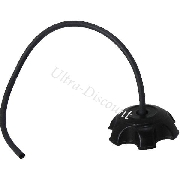 Gas Tank Cap for ATV Shineray Quad 350STE