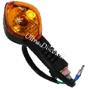 Front Turn Signal for ATV Shineray Quad 350cc (XY350ST-2E)