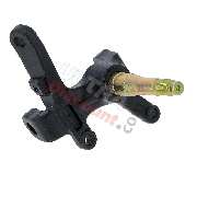 Left Steering Knuckle for ATV Shineray Quad 250ST-5