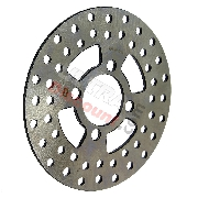 Front Brake Disc for ATV Shineray Quad 250ST-5