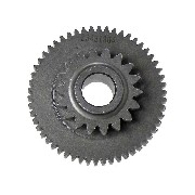 Starter Reduction Gear for ATV Shineray Quad 350cc