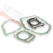 Gasket Set for ATV Shineray Quad 350cc ST-E