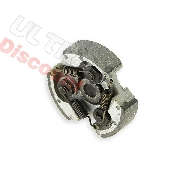 Stock Clutch for Pocket Supermotard