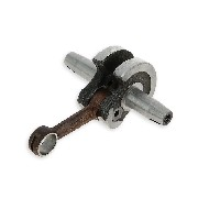 Stock Crankshaft for Pocket Bike (12mm axle)