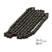 74 Links Reinforced Drive Chain for Pocket Bike (small pitch)