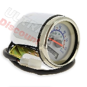 Speedometer for T-REX 50cc (60km-h)