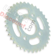 36 Tooth Rear Sprocket for Skyteam T-REX 125cc