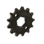 13 Tooth Front Sprocket for TREX 50cc ~ 125cc (420)