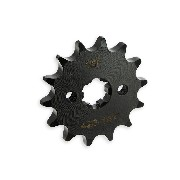 14 Tooth Front Sprocket for TREX 50cc ~ 125cc (428)