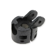 Biquetting blockt for xiaomi m365 steering column