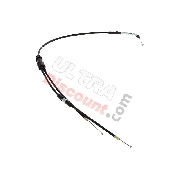 Throttle Cable for Yamaha PW50