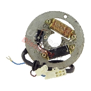 Stator for Yamaha PW80