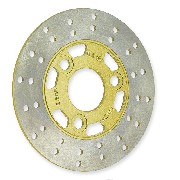 Brake Disc for Baotian Scooter BT49QT-12 (155mm)