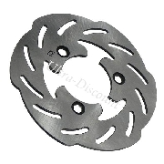 Brake Disc for Baotian Scooter BT49QT-12 (193mm)