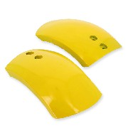 Pocket Quad Mudguard (Yellow)