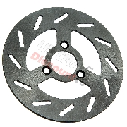 Brake Disc for Motorized Scooter (type1)