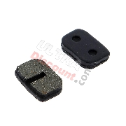 Brake Pad for Pocket Quad (type 2)