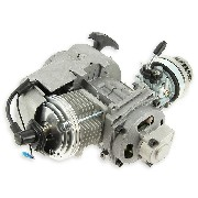 Motor 53cm UD Racing for Pocket ATV (type 2) - Alu
