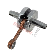 Racing Crankshaft for ATV Pocket Quad (12mm axle)